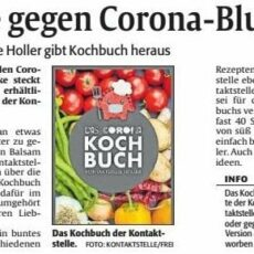 Das Corona-Kochbuch